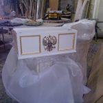 Ремонта мебели в Москве
